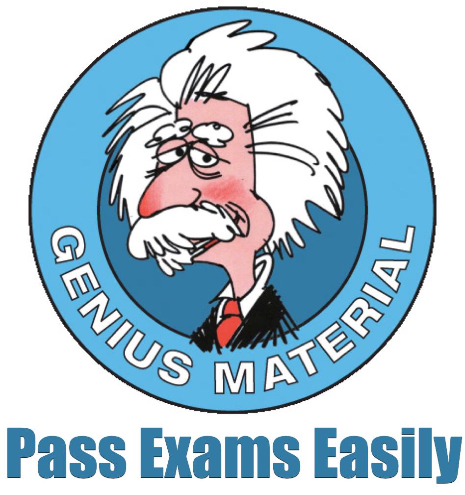 Genius Material logo