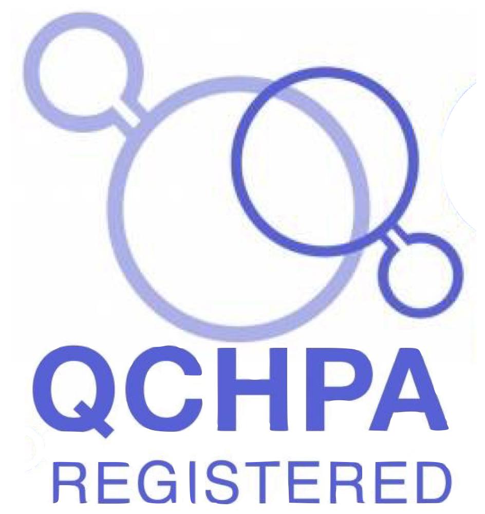 QCHPA logo